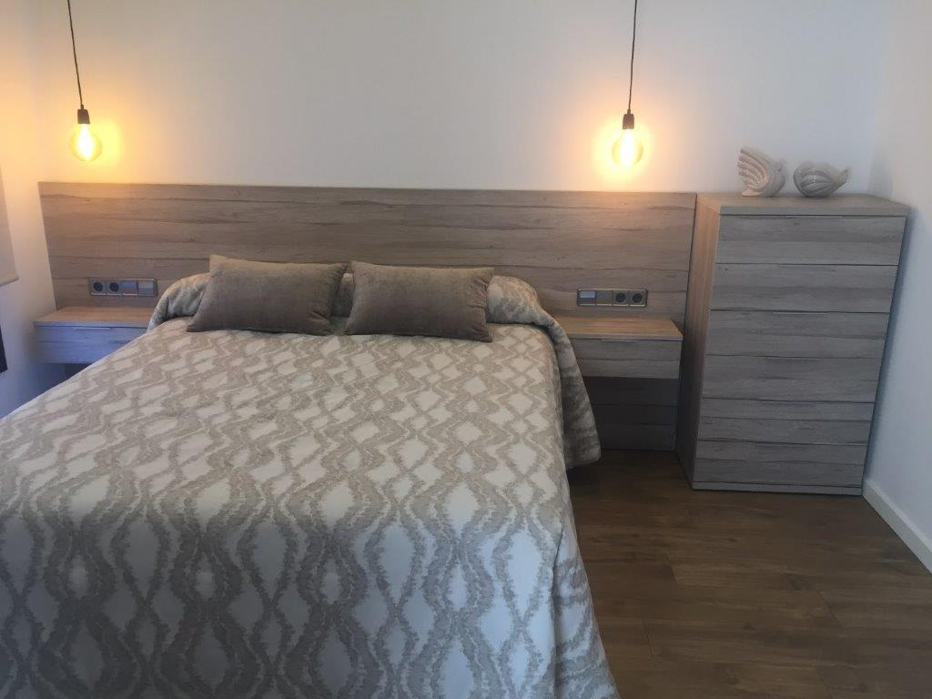 Dormitori laminat Roure