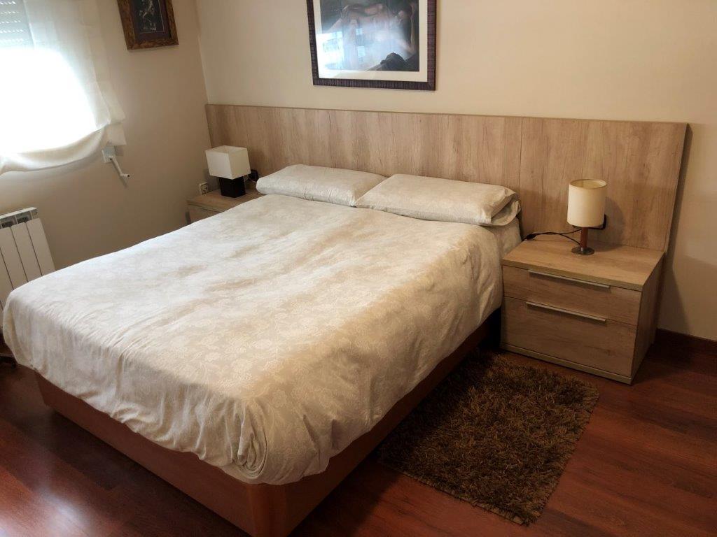 Dormitori laminat Roure Nebraska